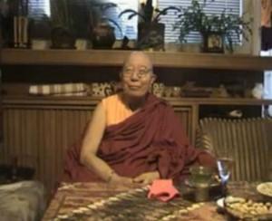 Tenga Rinpocze o klinice