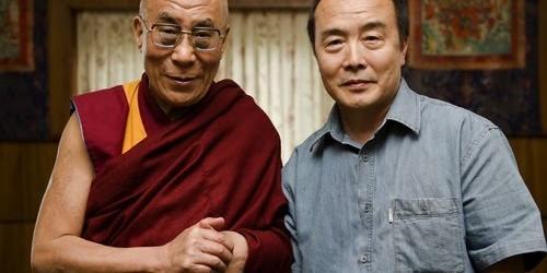 Dalajlama-WangLixiong